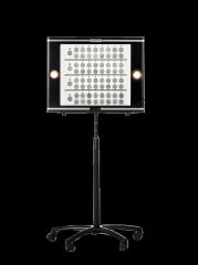 中央産業貿易㈱ コントラスト感度測定器CSV1000HGTi