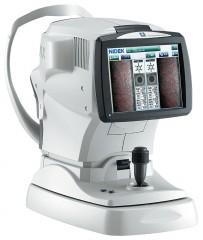 角膜の内側の細胞をみます。内眼手術の評価に使います。